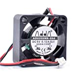N+A Equipment original Micro for AD0205MB-G50,Server Cooler Fan AD0205MB-G50 5V 0.12A, Notebook...